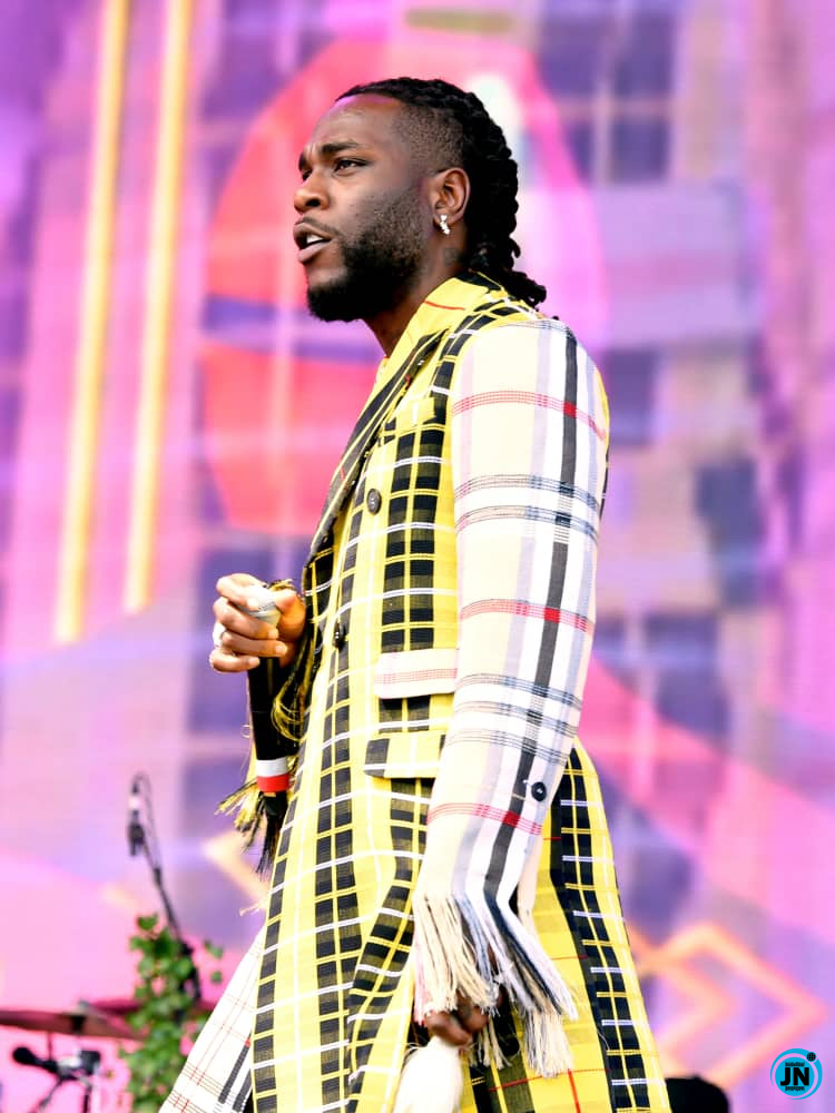 I Love South Africa – Burna Boy Declares Ahead Of His Performance In The Country